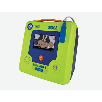 ZOLL AED 3 Trainer | © ZOLL, 2019