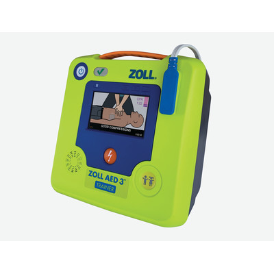 ZOLL AED 3 - Trainer | © ZOLL, 2019
